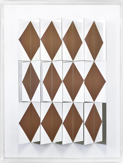 Christian Megert, 'Sans titre', 2019, Galerie Denise René