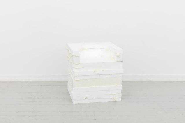 , 'No Sleep 2,' 2017, Etage Projects