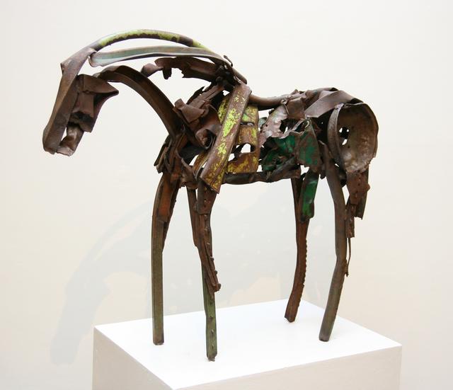 , 'Evergreen,' 2012, Anglim Gilbert Gallery