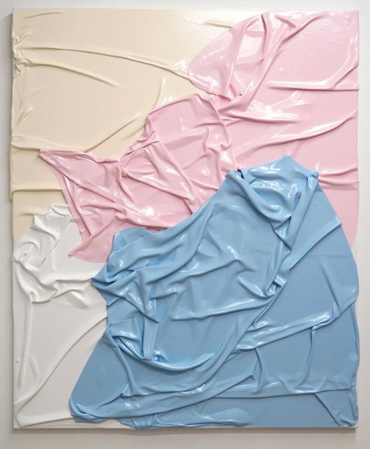 Huseyin Sami, 'Untitled (YPBW)', 2019, Taubert Contemporary