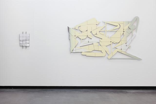 , 'Untitled,' 2014, Parrotta