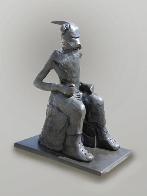 , 'Morph-o-Man,' , Loch Gallery