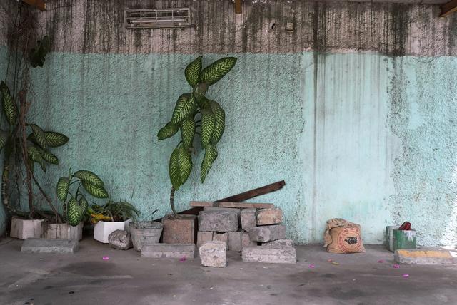 , 'Untitled (Yopougon, Abidjan),' 2017, Galerie Clémentine de la Féronnière