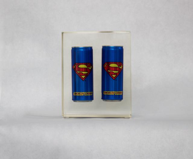 , 'Superman Energy ,' 2017, Artist's Proof