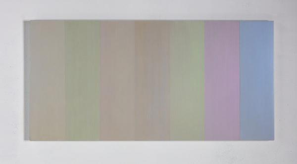 , 'Untitled,' 2018, K. Imperial Fine Art