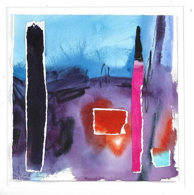 Chinyee 青意, 'Reunion 6', 2012, Alisan Fine Arts