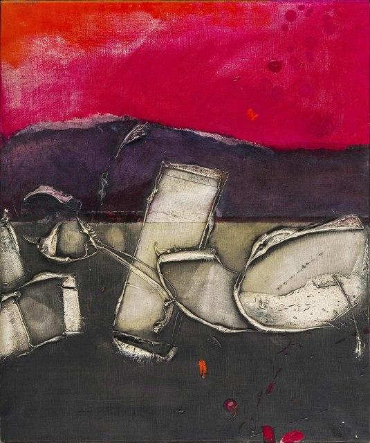 Mario Pucciarelli, 'Sunset', 1988, ArtRite