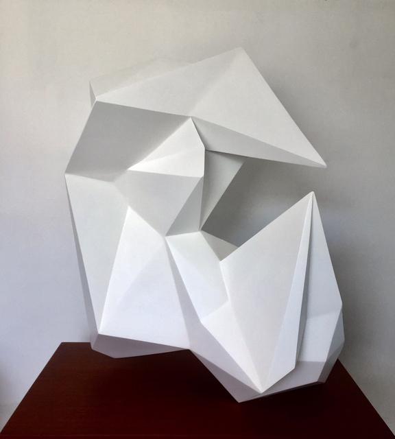 , 'Psilocybin,' 2018, K. Imperial Fine Art