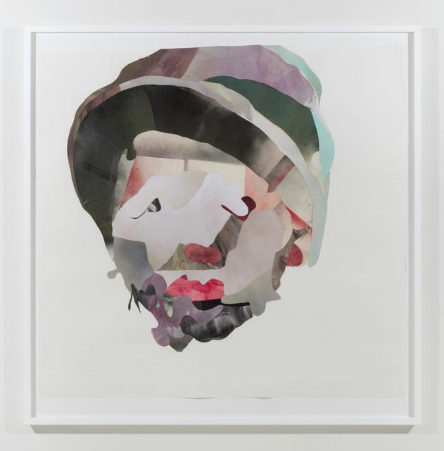 , 'Rain Bonnet,' 2014, Martin Asbæk Gallery