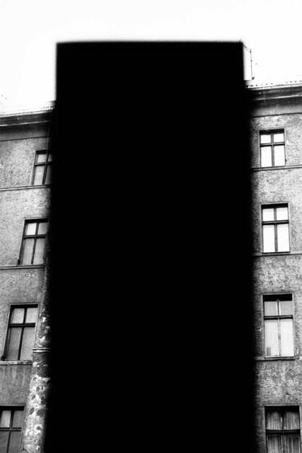 , 'Oderberger Str. 12,' 1994, photo edition berlin