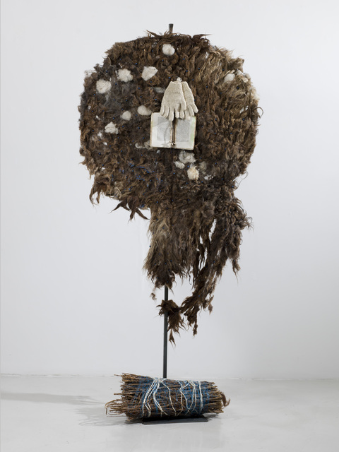 , 'I Will Shield You ,' 2016, Montoro12 Contemporary Art