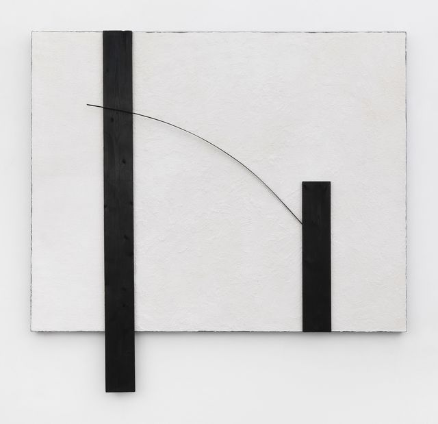 , 'Untitled,' 1985, Marianne Boesky Gallery