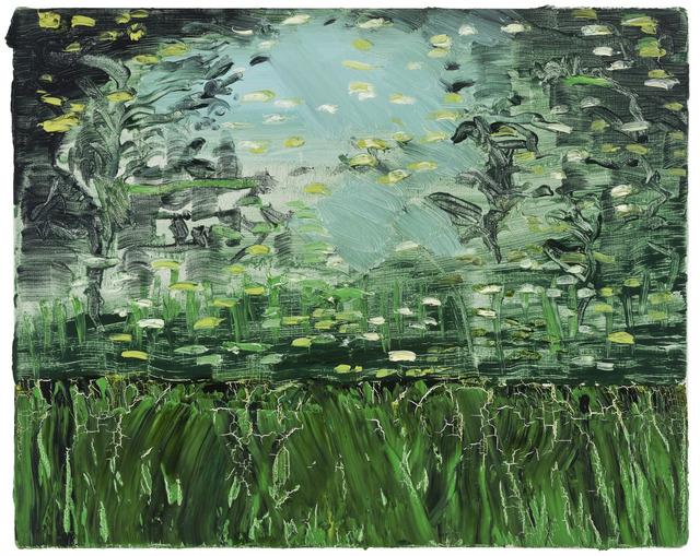 , 'Pântano / Swamp,' 2013, Galeria Millan