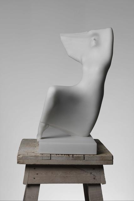 , 'Exaltation (White Marble),' 2013, Simard Bilodeau Contemporary
