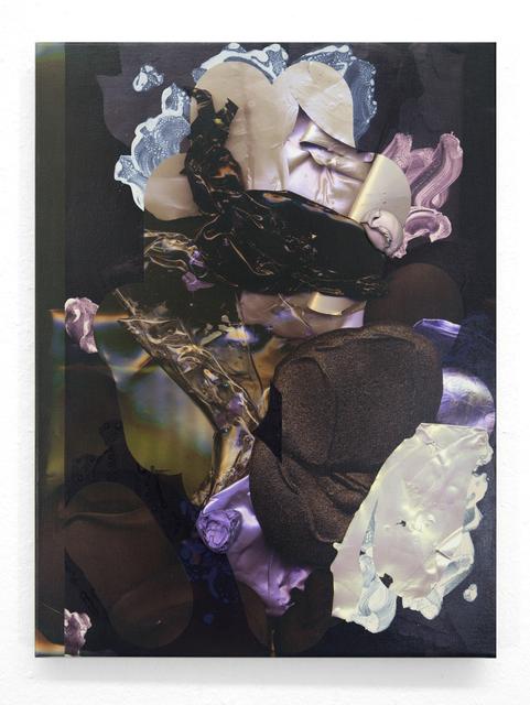 , 'Midnight Surfacing #1,' 2017, Neon Parc