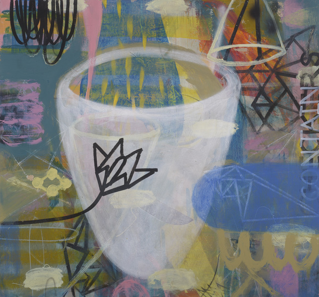 Michael Gadlin, 'Balance Envy ', 2019, k contemporary
