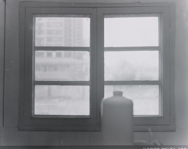 , 'The Window's World (B22),' 2008, ShanghART
