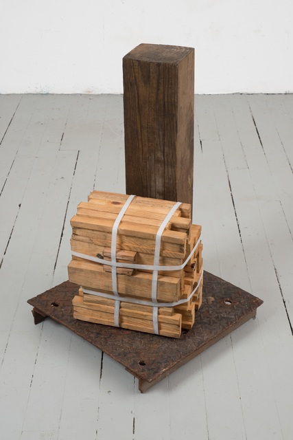 , 'Untitled,' 2014, Nathalie Karg Gallery