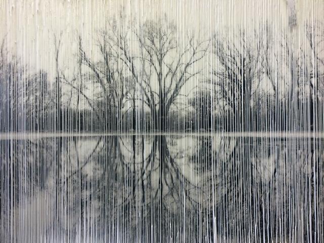 , 'Phoria Landscape VI,' 2017, Connect Contemporary