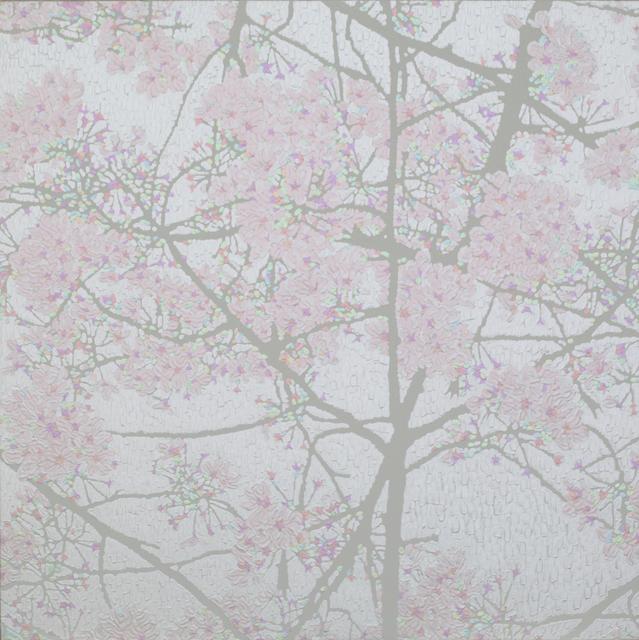 , 'SAKURA ,' 2009, Aki Gallery