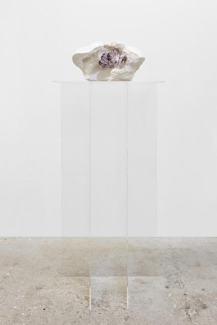 , 'Upper Back (open heart),' 2019, García Galeria