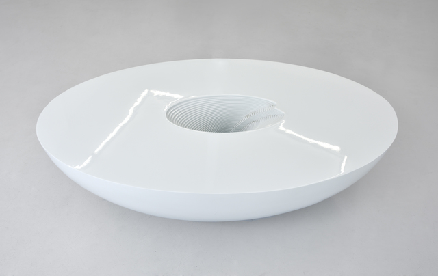 , 'No.5,' 2014, Suzanne Tarasieve