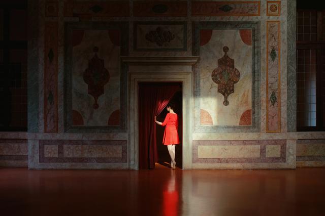 , 'Palazzo Ducale Mantova #1 (Sala di Manto),' 2018, MLB Home Gallery