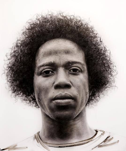, 'La Roca,' 2018, Galerie Olivier Waltman | Waltman Ortega Fine Art