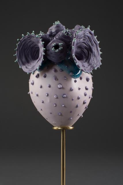 , 'Egg Sheeran,' 2017, Lora Reynolds Gallery