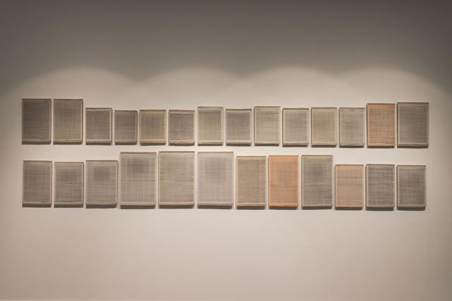 , 'Cherchez le monde - B.6.1.14,' 2014, At The Gallery