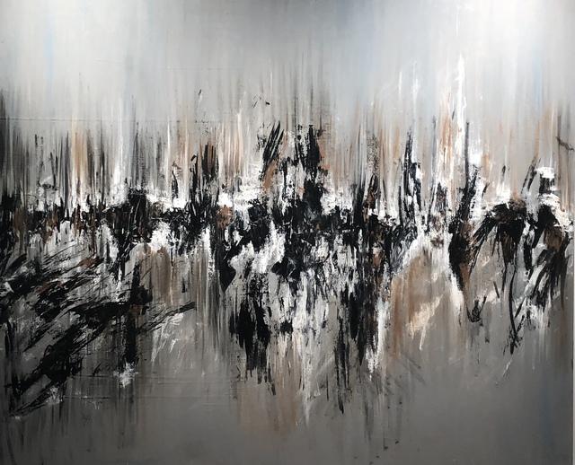 , 'Fugue,' 2018, Yuan Ru Gallery