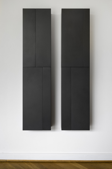 , 'Untitled - 004, 005,' 2012, Bartha Contemporary