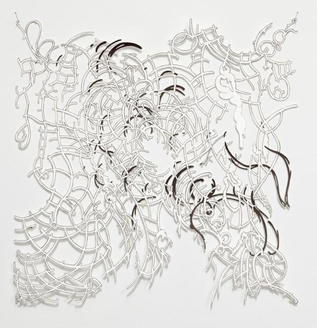 , 'Skein,' 2015, A.I.R. Gallery