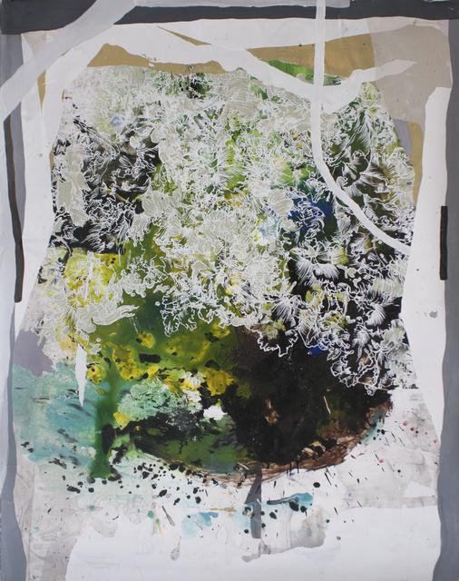 , 'Litterfall 1,' 2015, Laura Korman Gallery