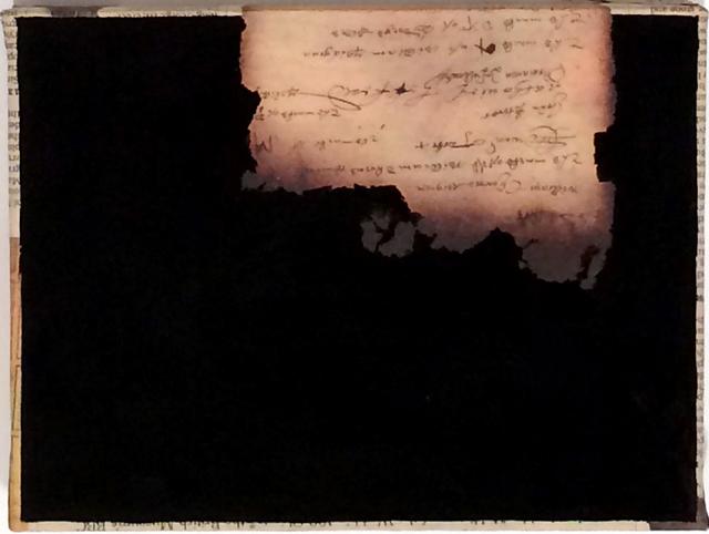 Anne Deleporte, 'Parchment', 2011, McClain Gallery