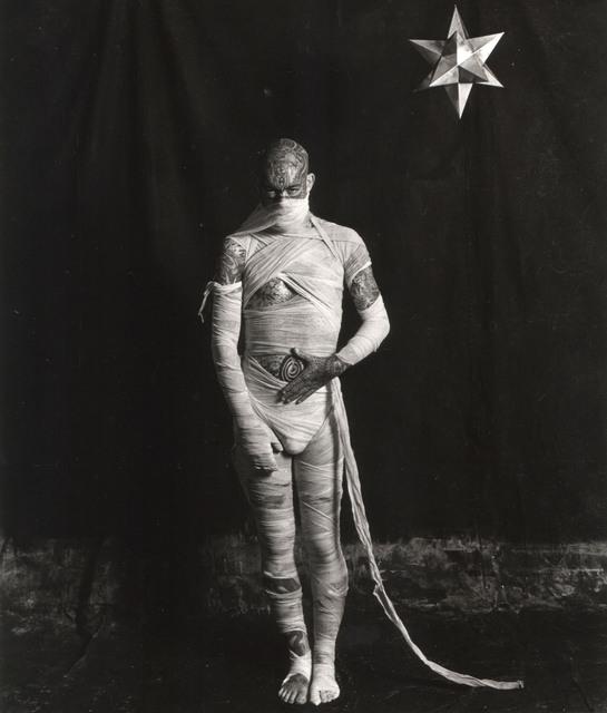 , 'Mummy I,' 1992, Bernarducci Meisel Gallery
