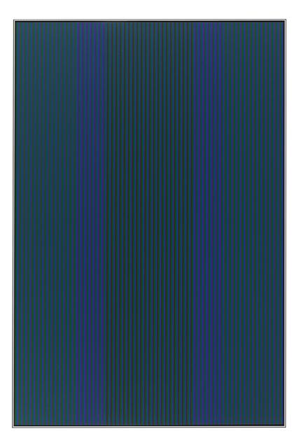 Karl Benjamin, '#12, 1980', 1980, Brian Gross Fine Art