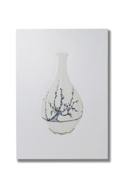 Seung-hee Lee, 'TAO', 2016, Sculpture, Ceramic, Gallery LEE & BAE