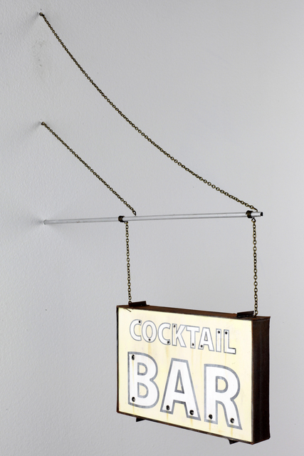 , 'Cocktail Bar,' 2019, Visions West Contemporary