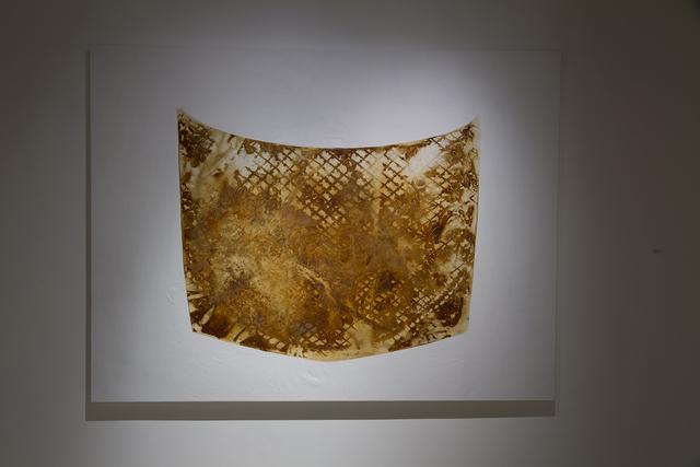 , 'Veiled Hood Stain #3,' 2014, Art Mûr