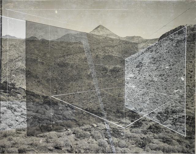 , 'Sense of Place No. 26,' 2017, Klowden Mann