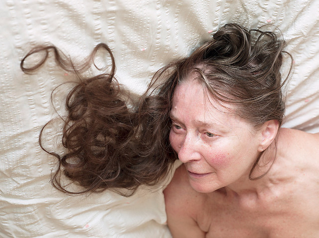 , 'Linda Reclining, San Francisco,' 2013, Fraenkel Gallery