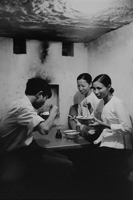 , 'Vietnam Nord, 1972,' 1972, Galerie Arcturus