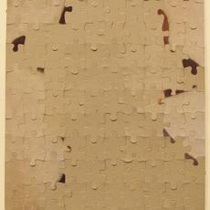 , 'Puzzle 1+2,' 2014, Edward Hopper House