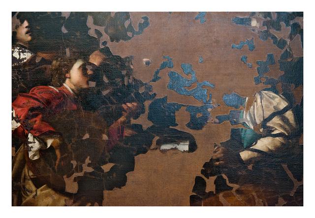 , 'Concert,' 2013, Benrubi Gallery
