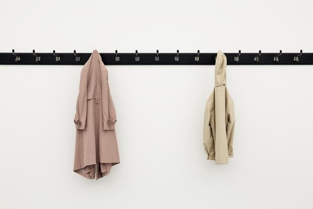 , 'Somebodies,' 2015, kestnergesellschaft