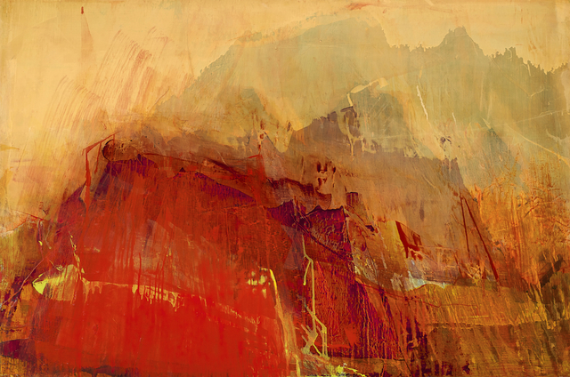 , 'Red Wing,' , PDX CONTEMPORARY ART