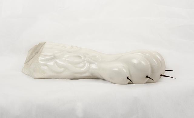 , 'Garras/Claws,' 2009, 532 Gallery Thomas Jaeckel