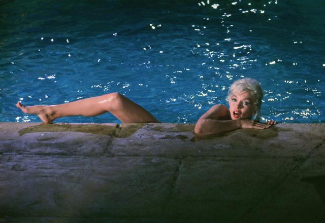 , 'Marilyn Monroe, 1962,' 1962, Hilton Asmus