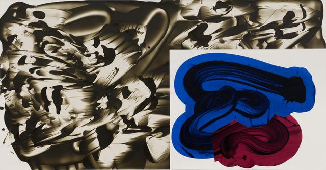 , '#568,' 2006, Häusler Contemporary
